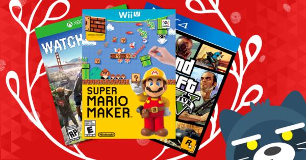 videojuegos baratos para reyes