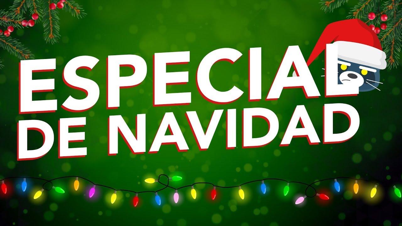 ESPECIAL DE NAVIDAD (con MecaMX) Nintendo Switch, sus juegos y nuestras mejores navidades
