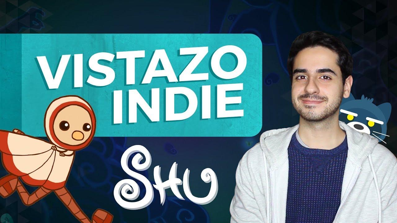 Vistazo Indie: Shu para Nintendo Switch