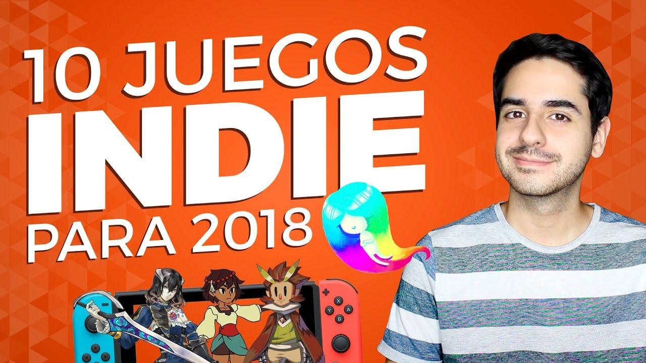 10 Juegos Indie de 2018 para Nintendo Switch