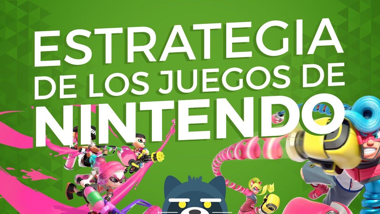 La estrategia DLC de los juegos de Nintendo Switch