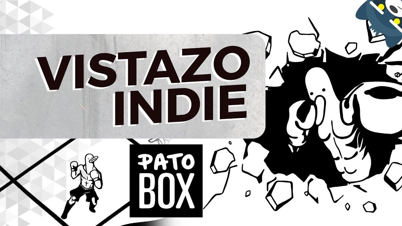 Pato Box para Nintendo Switch: Vistazo Indie