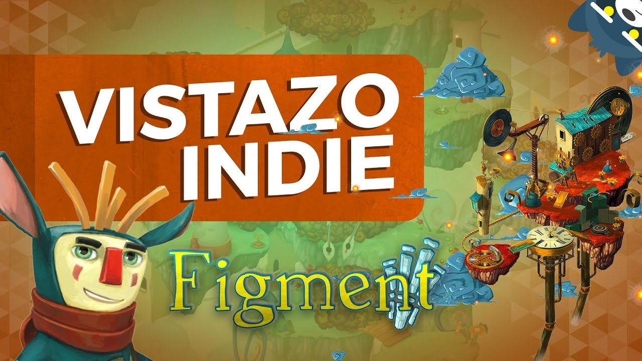 Figment para Nintendo Switch: Vistazo Indie