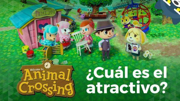 Animal Crossing: ¿Cuál es el atractivo?