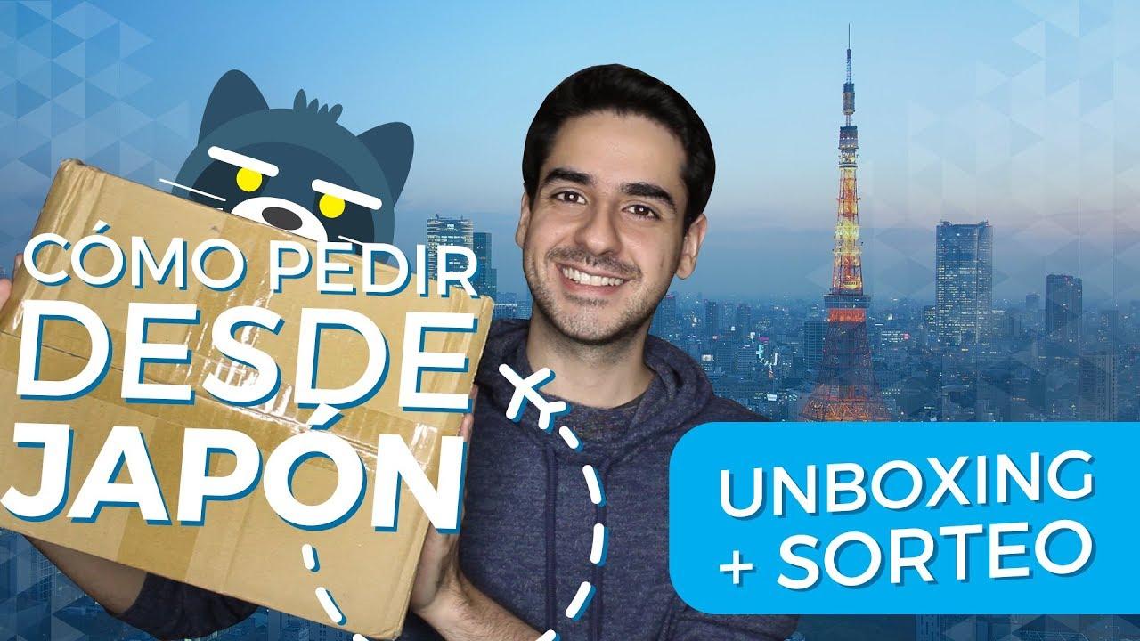 Cómo pedir artículos exclusivos de Japón con Neokyo