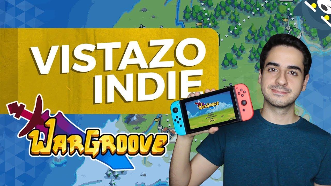 Wargroove en Nintendo Switch (Vistazo Indie)