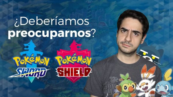 Pokémon Sword y Shield: ¿Deberíamos preocuparnos?