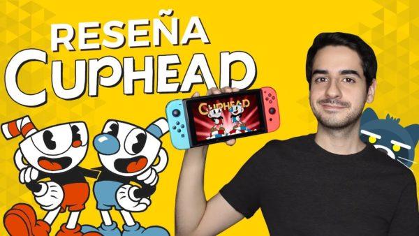 RESEÑA Cuphead en Nintendo Switch