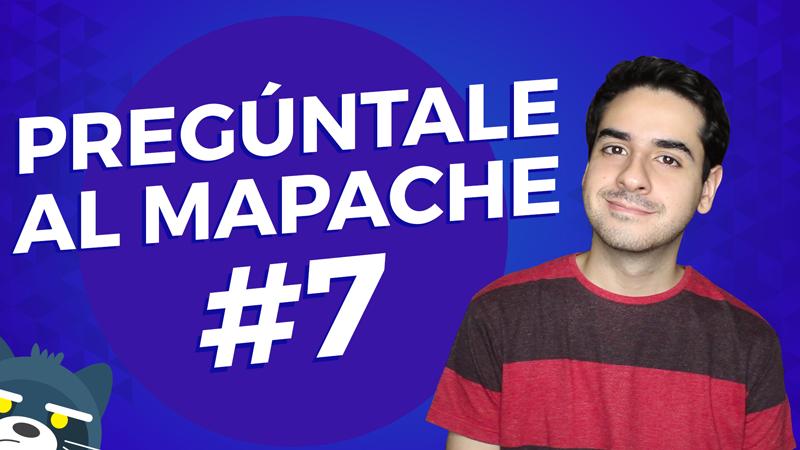 Pregúntale al Mapache #7 (preguntas y respuestas)