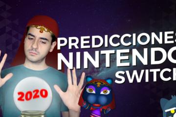 Nintendo Switch en 2020: Mis 10 predicciones