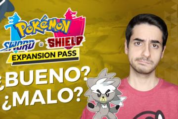 Pokémon tendrá DLC: ¿BUENO o MALO?