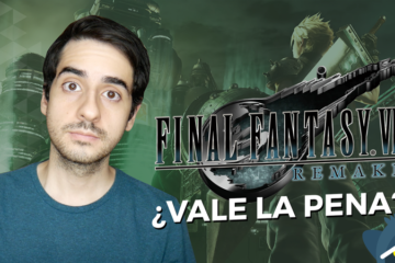 Vale la pena Final Fantasy VII Remake