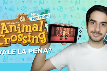 Vale la pena Animal Crossing New Horizons