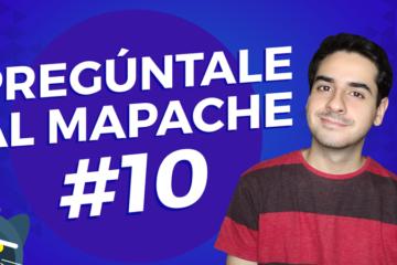 Pregúntale al Mapache #10