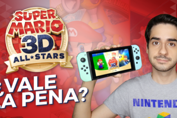 Vale la pena Super Mario 3D All-Stars para Nintendo Switch