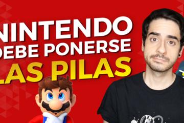 Nintendo debe ponerse las pilas en 2021