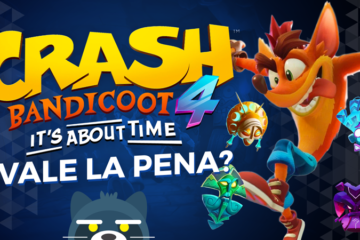 ¿Vale la pena Crash Bandicoot 4: It's About Time?
