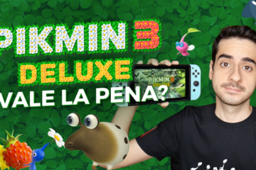 ¿Vale la pena Pikmin 3 Deluxe para Nintendo Switch?