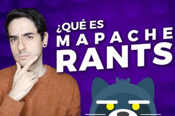 ¿Qué es Mapache Rants? REMAKE
