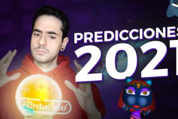 Lo que viene en 2021 para Nintendo: Mis predicciones
