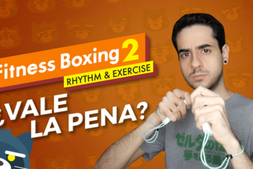 ¿Vale la pena Fitness Boxing 2 para Nintendo Switch?