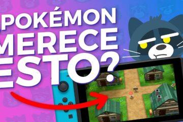 ¿Pokémon merece ESTO?