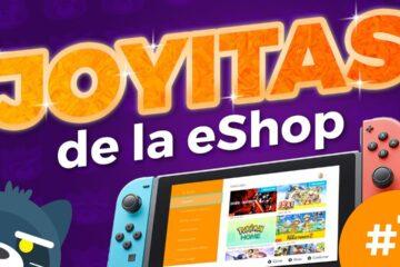 Joyitas de la Nintendo eShop