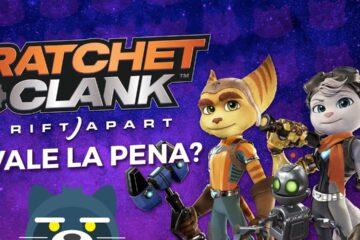 ¿Vale la pena Ratchet & Clank: Rift Apart? (Reseña)